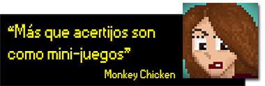barcelocked review opinion unlocker monkeys chicken