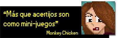 barcelocked review opinion unlocker monkeys chicken