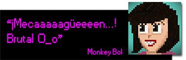 unlocker monkeys bol jigsaw opinión reseña