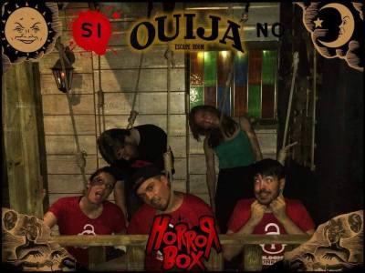 ouija room escape opinion unlocker monkeys