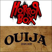 roomescape horrorbox ouija opinion review
