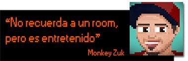 escape show cocolisto opinion zuk