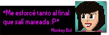 escapeshow monkey bol