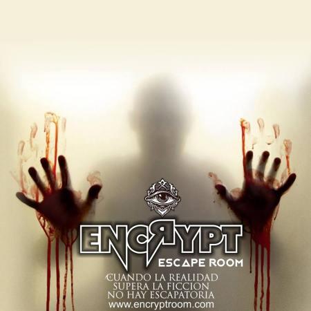 encrypt escape room opinion reseña review