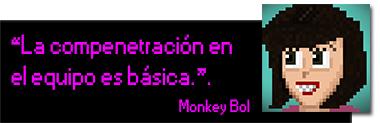 Citas Monkeys Bol open mind