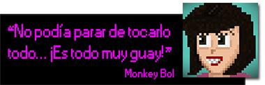 monkey bol necronomicon