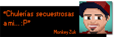 opinion unlocker monkeys zuk kidnapped in bcn