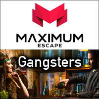 opinion maximum escape gangsters