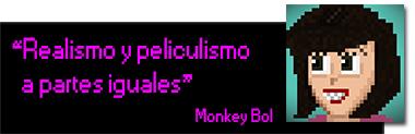 monkey bol gangsters maximum