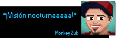Citas Monkey Zuk jurassic land