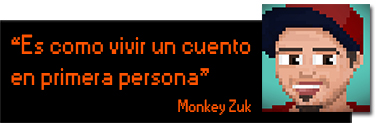 Citas Monkeys zuk alkaban