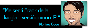 unlocker monkeys coco_fauna