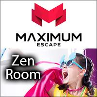 opinion maximumzen room